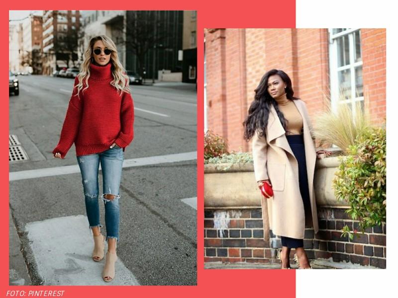 looksbasicosdeinverno4 - Winter fashion trends: 5 looks básicos de inverno