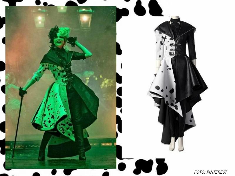cruella20214 - Cruella: desvendamos o filme queridinho das fashionistas