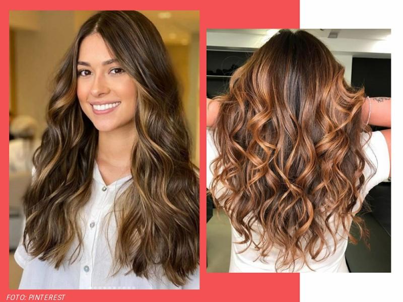 morenailuminada1 - Morena iluminada: conheça TU-DO sobre essa trend de cabelo