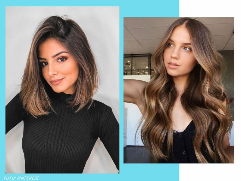 morenailuminada3 - Morena iluminada: conheça TU-DO sobre essa trend de cabelo