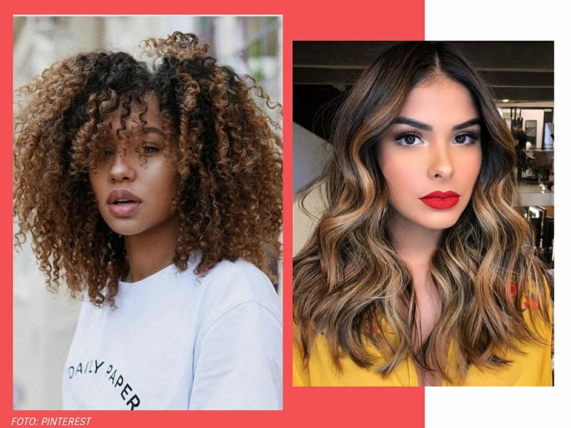 morenailuminada41 - Morena iluminada: conheça TU-DO sobre essa trend de cabelo